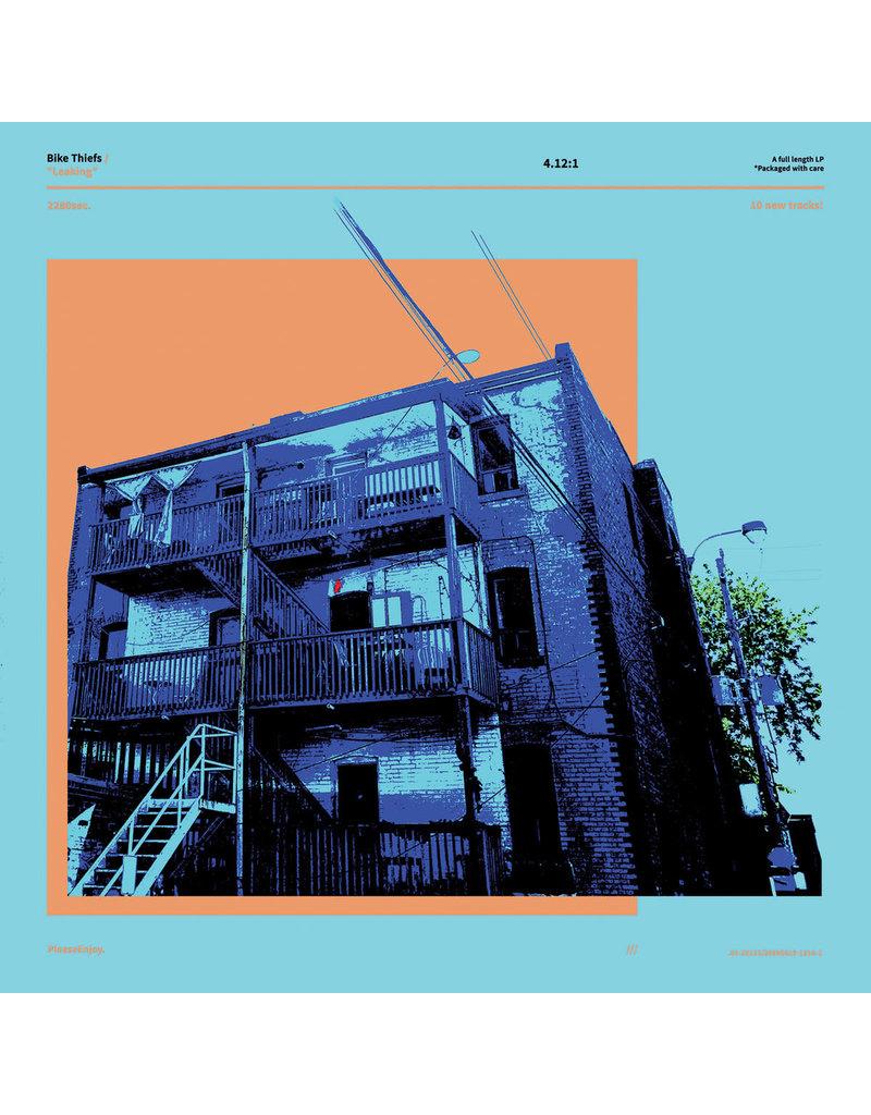 Bike Theifs - Leaking LP