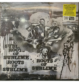 "Sublime – Roots Of Sublime 12"" RSD2019"