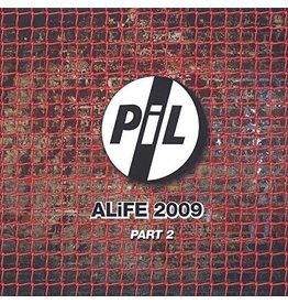 RK Public Image Limited/2015RSD - Alfie 2009 PT. 2 2LP