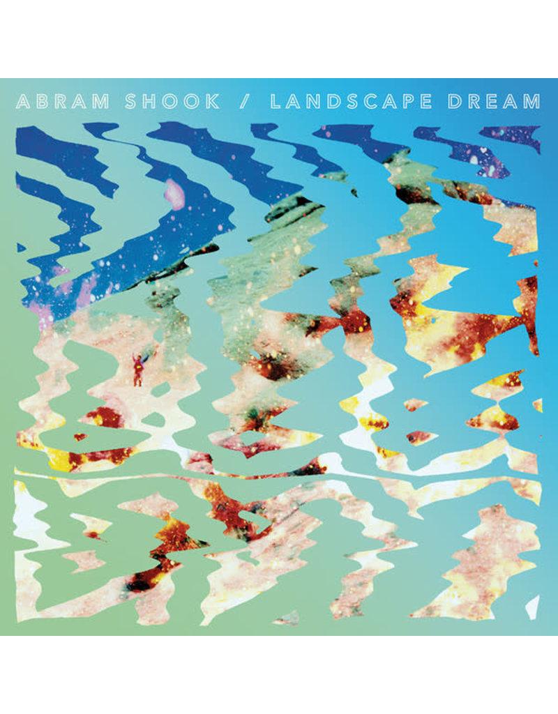 Abram Shook - Landscape Dream LP (2015)