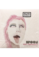 """RK Spoon - Hot Thoughts 12"""" [RSD2017], Limited 3000"""