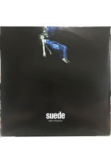 RK Suede – Night Thoughts 2LP