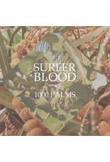 RK Surfer Blood - 1000 Palms LP (2015)