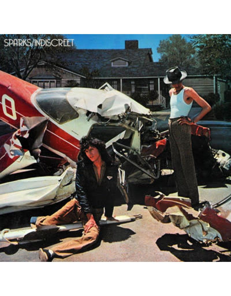 RK Sparks - Indiscreet LP (2017 Reissue)