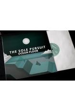 """RK The Sole Pursuit - Ocean Floor 10"""" (2014), White Vinyl"""
