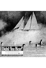Mort Garson – Didn't You Hear? LP, 2020 Reissue