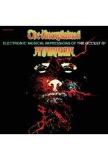 Ataraxia (Mort Garson) – The Unexplained (Orange Vinyl) LP