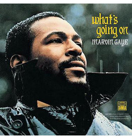 FS Marvin Gaye - What's Going On LP (Reissue), 180g