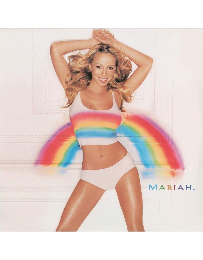 Mariah Carey – Rainbow 2LP