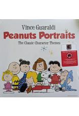 Vince Guaraldi – Peanuts Portraits LP