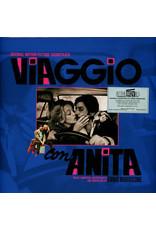 Ennio Morricone – Viaggio Con Anita LP