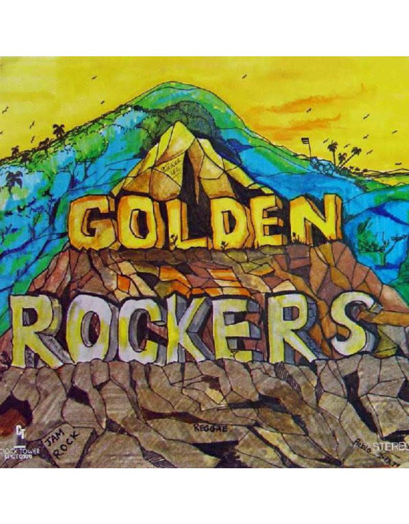 Various – Golden Rockers LP