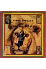 Tinga Stewart – The Serious Lover LP