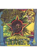 Delroy Wilson – Money LP