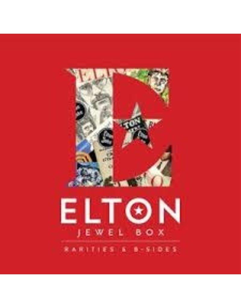 Elton John - Elton: Jewel Box (Rarities & B-Sides) 3LP