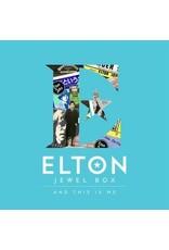 Elton John - Elton: Jewel Box (And This Is Me) 2LP