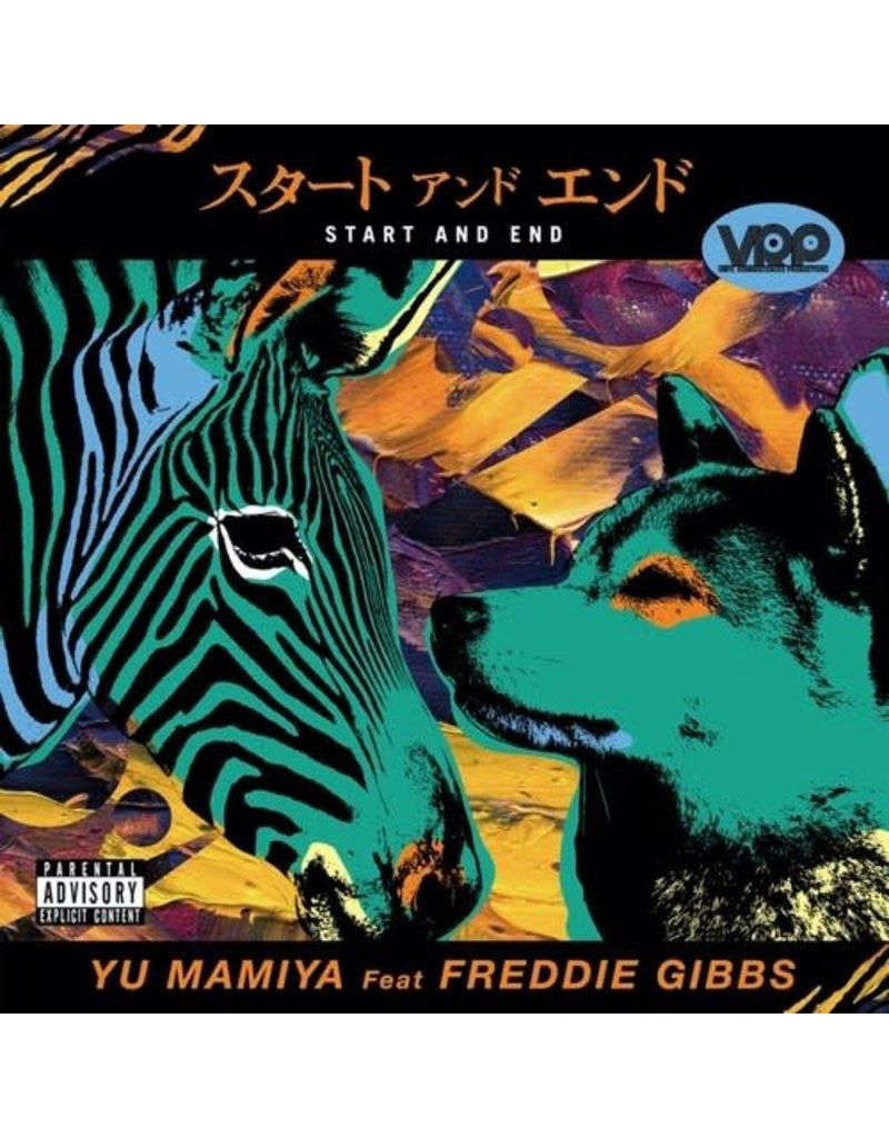 """Yu Mamiya ft. Freddie Gibbs - START AND END 7"""""""