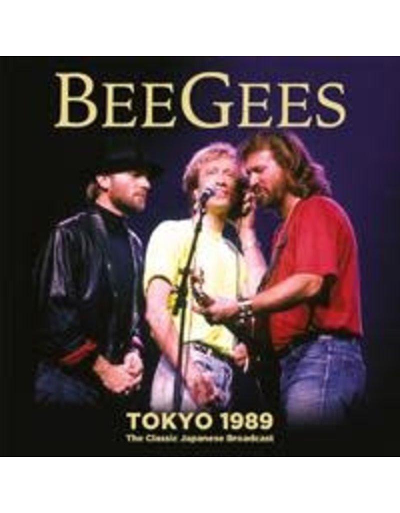 Bee Gees - Tokyo 1989 2LP