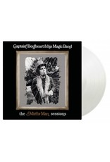 Captain Beefheart & His Magic Band ‎– The Mirror Man Sessions 2LP