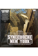 Jon Brion ‎– Synecdoche, New York (Original Motion Picture Soundtrack) LP [RSD2020]