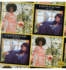 Loleatta Holloway ‎– Loleatta / Cry To Me CD