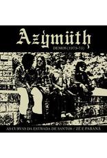 """Azymuth – Demos 1973-75: As Curvas Da Estrada de Santos / Zé E Paraná 7"""""""