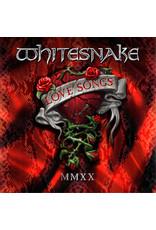 Whitesnake – Love Songs 2LP