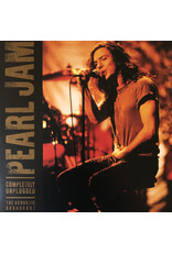 Pearl Jam – Completely Unplugged - The Acoustic Broadcast 2LP