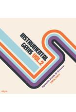 Various – Instrumental Gems Vol.2 - Spanish Funk & Groove 1974/1977 LP