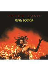 Peter Tosh – Bush Doctor (Translucent Red Coloured Vinyl) LP