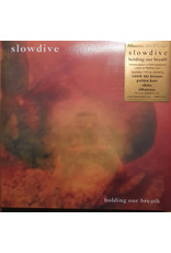 """Slowdive – Holding Our Breath 12"""""""