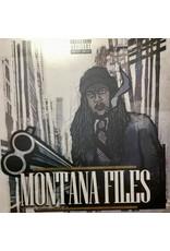 Maverick Montana, Raticus – Montana Files LP