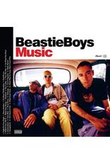 Beastie Boys – Music 2LP