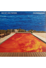 RK Red Hot Chili Peppers – Californication 2LP