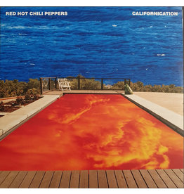 RK Red Hot Chili Peppers ‎– Californication 2LP