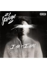21 Savage – I Am > I Was