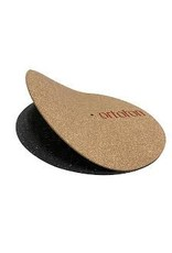 """Ortofon two layers of cork 12"""" turntable mat 1 piece SM-101"""