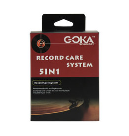 GOKA Record Care System 5 IN 1