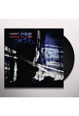 Cabaret Voltaire ‎– Shadow Of Fear (Limited Edition Purple Vinyl) 2LP