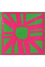 Various – Mr Bongo Record Club Volume Four (Limited Edition Pink Vinyl) 2LP