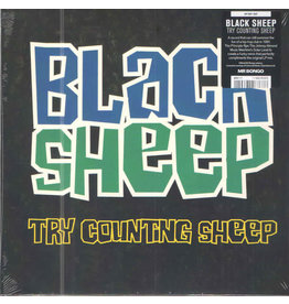 """Black Sheep – Try Counting Sheep 7"""""""