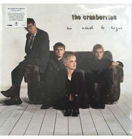 The Cranberries – No Need To Argue (Deluxe Edition) 2LP