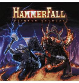 HammerFall – Crimson Thunder LP
