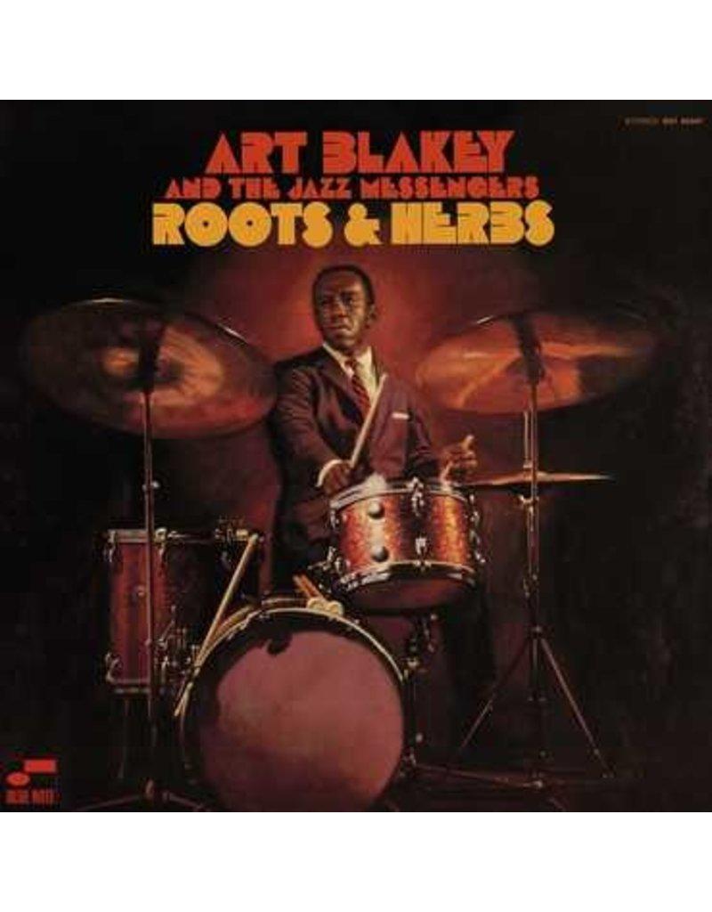 Art Blakey & The Jazz Messengers – Roots & Herbs (Tone Poet Series) LP