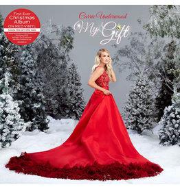 Carrie Underwood – My Gift LP