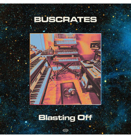 BusCrates – Blasting Off LP