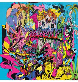 "Brian Ellis, Sven Atterton – Life Sentence / Driftin' Off 12"""