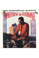Don Cunningham Quartet ‎– Something For Everyone LP