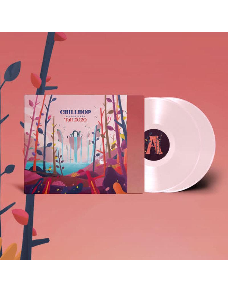 Various – Chillhop Essentials - Fall 2020 2LP