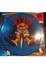 Dio - Dream Evil Live '87 (Picture Disc) LP [RSDBF2020]